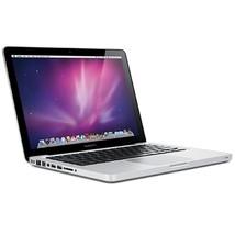 Apple MacBook Pro Core 2 Duo P8700 2.53GHz 4GB 250GB DVDRW GeForce 9400M... - $458.01