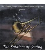 The Soldiers of Swing Cd - $13.99