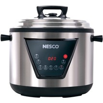 Nesco(R) PC11-25 11-Quart Pressure Cooker - £157.17 GBP