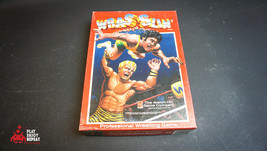 Wrasslin' 1990 The Avalon Hill Game Co VGC Board Game FAST AND FREE UK P... - $61.22