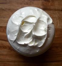 Tallow Eczema Cream Balm 8oz Unscented Unrefined Cocoa Butter Honey Unisex Men W - $29.99