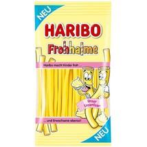 HARIBO Frohhalme gummies 90g  FREE SHIPPING - $6.68