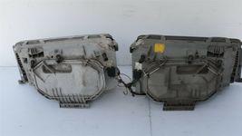 86-93 Mercedes W124 260E 300E 300D 300TE 400E Euro E-Code Headlight Lamps Set LR image 6