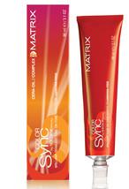 Matrix Color SYNC Demi-Permanent Hair Color 2oz (6G) - $10.97