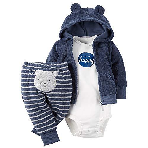 3e0c46ae3 Carter s Baby Boys  3 Pc Sets 126g281