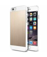 "Apple iPhone 6 Aluminum Fit Cellphone Case (4.7"") - $7.18"
