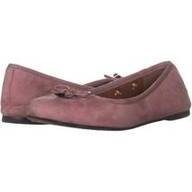Coach Lola Ballet Flats 570, Dusty Rose, 7 US - $63.35