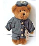 "Boyds Bears ""DIXON, JR"" 10"" Civil War Plush Bear -#4015857BBC- New- Retired - $59.99"