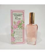 Caswell Massey Classics Rose Signature Scent 1.7 oz / 50 ml Eau De Parfu... - $100.98