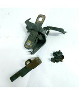 Ford Hood Release Latch Lever Arm Mechanism with Mounting Bolts - $9.77
