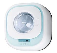 Daewoo DWD-03MAPC Wall-mounted eletric washing machine Mini Slim Drum DWD-M301 image 9