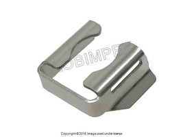 BMW MINI (1998-2013) Fuel Injector Clip - Securing Clamp (1) GENUINE + W... - $9.95