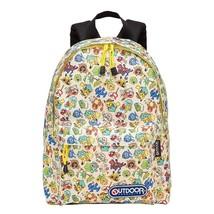 Pokemon Center Original OUTDOOR Kids Daypack Pokémon Summer Life Gift Japan - $168.30