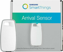 Samsung - SmartThings Arrival Sensor - White - $25.00