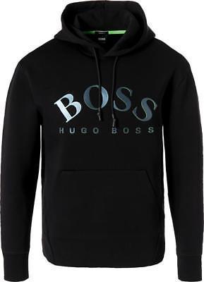 Hugo Boss Men's Premium Sport Hoodie Sweatshirt Sweater Track Jacket 50379464