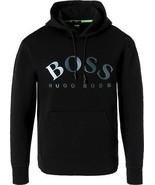 Hugo Boss Men's Premium Sport Hoodie Sweatshirt Sweater Track Jacket 503... - $152.74