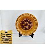 Homer Laughlin Golden Harvest Dinner Plate - $10.62