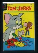 Tom & Jerry Comics #279 VF 1974 Gold Key Comic Book - $4.35