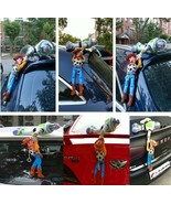 One Toy Story Woody helps hooded Buzz Car Hanging Doll toys - $26.07