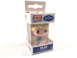 Funko Pocket Pop Elsa Disney Frozen Figure New In Box - $2.96