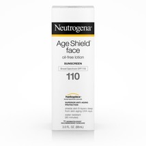 Neutrogena Age Shld Ss SPF-110 3 Oz Pack Of 12 - $134.50