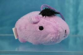 TRYWORKS Capybara-san Kapibarasan Figure Plush Doll Screen Cleane P1 Regent kun - $19.99