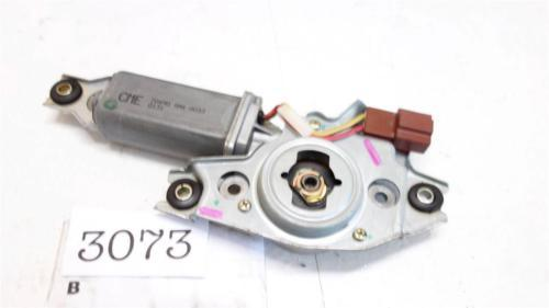 Primary image for 1999-2000 HONDA CIVIC EX 2DR COUPE SUN ROOF MOTOR 70450-SM4-0033 FEO 98hc2