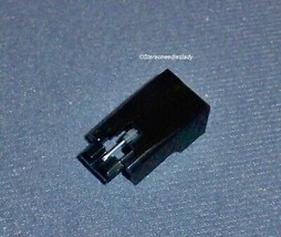 TURNTABLE NEEDLE STYLUS FOR SHARP STY-717 STY717 fits C-717 CARTRIDGE image 2
