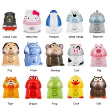 Crane Adorable Cool Mist Humidifier-Penguin Only - $57.09