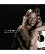 Home Away from Home [Audio CD] Samuel, Sue - $5.95