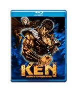 Fist of the North Star: Legends of the True Savior 1-5 Movie OVA Bluray ... - $55.99