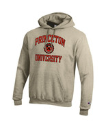 Classic Champion Princeton Hoodie in Gray in Size Medium - $34.64