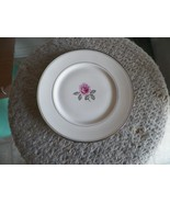 Franciscan Huntington Rose salad plate 8 available - $5.54