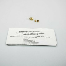 49572A Whirlpool LP Conversion Kit OEM 49572A - $24.70