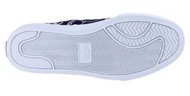 Diamond Supply Co diamond Cuts Navy Anchors Canvas Sneakers Boat Shoes B14-F103 image 6