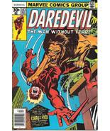 Daredevil Comic Book #143 Marvel Comics 1977 VERY FINE/NEAR MINT - $19.27