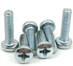 6 New Tv Stand Screws For Rca Model 46LA45RQ - $6.62