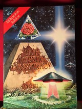 The Cosmic Conspiracy by Stan Deyo - $53.90