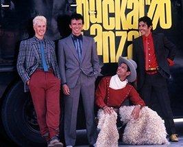 Peter Weller, Jeff Goldblum and Dan Hedaya in The Adventures of Buckaroo Banz - $69.99