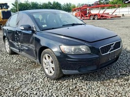 Automatic Transmission 5 Cylinder FWD Fits 04-10 VOLVO 40 SERIES 255605 - $222.75