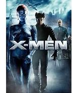 X-Men (Widescreen Edition) DVD  - $2.00