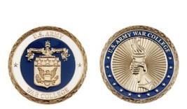 Challenge Coin U.S. Army War College Stars Coin - $18.03