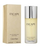 Escape by Calvin Klein for Men - Eau de Toilette Spray 3.4 fl. oz.  - $17.95