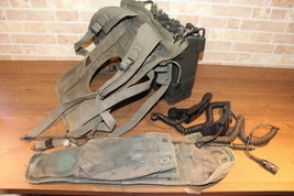 【AS-IS】RT-841 / PRC-77-0 Military FM Transceiver Collection Item  - $809.10