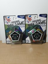 The Original Rox Game - Cracked Series - Lot of 2 - NEW - SEALED - $12.34