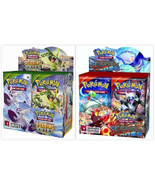Pokemon TCG Roaring Skies + Primal Clash Booster Boxes Sealed XY Series - $209.99