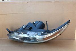 2010-12 Ford Taurus Halogen Headlight Head Light Lamp Driver Left LH image 6