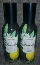 NEW 2-Pack LIMONCELLO Concentrated Room Spray Bath & Body Works - $20.00