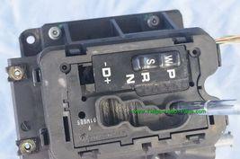 00-03 Mercedes W210 E430 E320 E300 Auto Trans Floor Shifter Steptronic Assy image 7