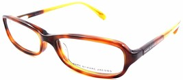 Marc by Marc Jacobs MMJ403 1J2 Rx Eyeglasses Frames 52x16x130 Orange Brown - $23.92